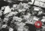 Image of American women war workers United States USA, 1942, second 46 stock footage video 65675061759