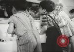 Image of American women war workers United States USA, 1942, second 51 stock footage video 65675061759