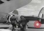 Image of United States bombers Canada, 1942, second 28 stock footage video 65675061760