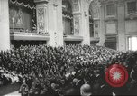Image of Pope John XXIII Vatican City Rome Italy, 1963, second 5 stock footage video 65675061764