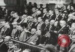 Image of Pope John XXIII Vatican City Rome Italy, 1963, second 15 stock footage video 65675061764