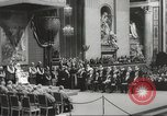 Image of Pope John XXIII Vatican City Rome Italy, 1963, second 23 stock footage video 65675061764