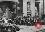 Image of Pope John XXIII Vatican City Rome Italy, 1963, second 25 stock footage video 65675061764