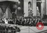 Image of Pope John XXIII Vatican City Rome Italy, 1963, second 26 stock footage video 65675061764