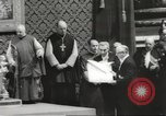 Image of Pope John XXIII Vatican City Rome Italy, 1963, second 34 stock footage video 65675061764