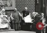Image of Pope John XXIII Vatican City Rome Italy, 1963, second 35 stock footage video 65675061764