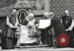 Image of Pope John XXIII Vatican City Rome Italy, 1963, second 40 stock footage video 65675061764