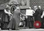 Image of Pope John XXIII Vatican City Rome Italy, 1963, second 43 stock footage video 65675061764