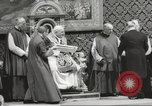 Image of Pope John XXIII Vatican City Rome Italy, 1963, second 45 stock footage video 65675061764