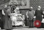 Image of Pope John XXIII Vatican City Rome Italy, 1963, second 46 stock footage video 65675061764