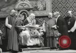Image of Pope John XXIII Vatican City Rome Italy, 1963, second 54 stock footage video 65675061764