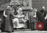 Image of Pope John XXIII Vatican City Rome Italy, 1963, second 55 stock footage video 65675061764