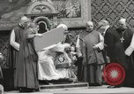Image of Pope John XXIII Vatican City Rome Italy, 1963, second 56 stock footage video 65675061764