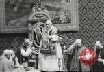 Image of Pope John XXIII Vatican City Rome Italy, 1963, second 61 stock footage video 65675061764