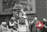 Image of Pope John XXIII Vatican City Rome Italy, 1963, second 62 stock footage video 65675061764