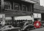 Image of International Film Festival Europe, 1963, second 19 stock footage video 65675061765