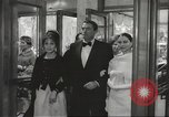 Image of International Film Festival Europe, 1963, second 20 stock footage video 65675061765