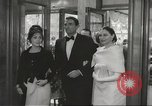 Image of International Film Festival Europe, 1963, second 21 stock footage video 65675061765