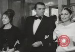 Image of International Film Festival Europe, 1963, second 25 stock footage video 65675061765