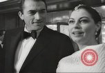 Image of International Film Festival Europe, 1963, second 31 stock footage video 65675061765