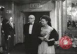 Image of International Film Festival Europe, 1963, second 33 stock footage video 65675061765