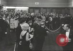Image of International Film Festival Europe, 1963, second 36 stock footage video 65675061765