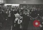 Image of International Film Festival Europe, 1963, second 37 stock footage video 65675061765