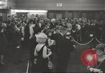 Image of International Film Festival Europe, 1963, second 38 stock footage video 65675061765