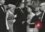Image of International Film Festival Europe, 1963, second 40 stock footage video 65675061765