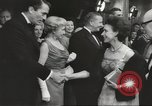 Image of International Film Festival Europe, 1963, second 41 stock footage video 65675061765