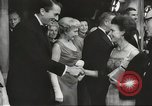 Image of International Film Festival Europe, 1963, second 42 stock footage video 65675061765