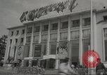 Image of International Film Festival Europe, 1963, second 53 stock footage video 65675061765