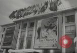 Image of International Film Festival Europe, 1963, second 56 stock footage video 65675061765
