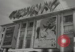 Image of International Film Festival Europe, 1963, second 58 stock footage video 65675061765