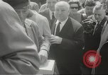 Image of International Film Festival Europe, 1963, second 59 stock footage video 65675061765