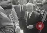 Image of International Film Festival Europe, 1963, second 60 stock footage video 65675061765