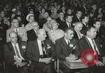 Image of President John F Kennedy awards handicapped man Massachusetts United States USA, 1963, second 5 stock footage video 65675061766