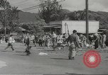 Image of attack on Pearl Harbor Pearl Harbor Hawaii USA, 1941, second 53 stock footage video 65675061768