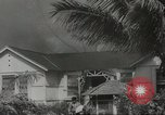 Image of attack on Pearl Harbor Pearl Harbor Hawaii USA, 1941, second 59 stock footage video 65675061768