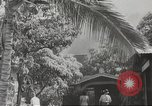 Image of attack on Pearl Harbor Pearl Harbor Hawaii USA, 1941, second 17 stock footage video 65675061769