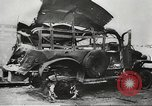 Image of attack on Pearl Harbor Pearl Harbor Hawaii USA, 1941, second 35 stock footage video 65675061769