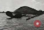 Image of attack on Pearl Harbor Pearl Harbor Hawaii USA, 1941, second 49 stock footage video 65675061769