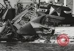 Image of attack on Pearl Harbor Pearl Harbor Hawaii USA, 1941, second 52 stock footage video 65675061769