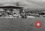 Image of attack on Pearl Harbor Pearl Harbor Hawaii USA, 1941, second 54 stock footage video 65675061769