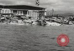 Image of attack on Pearl Harbor Pearl Harbor Hawaii USA, 1941, second 58 stock footage video 65675061769