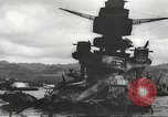 Image of attack on Pearl Harbor Pearl Harbor Hawaii USA, 1941, second 59 stock footage video 65675061769