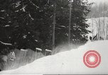 Image of World Downhill Championship Megeve France, 1965, second 14 stock footage video 65675061776