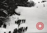 Image of World Downhill Championship Megeve France, 1965, second 26 stock footage video 65675061776
