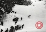 Image of World Downhill Championship Megeve France, 1965, second 28 stock footage video 65675061776