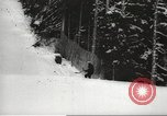 Image of World Downhill Championship Megeve France, 1965, second 33 stock footage video 65675061776